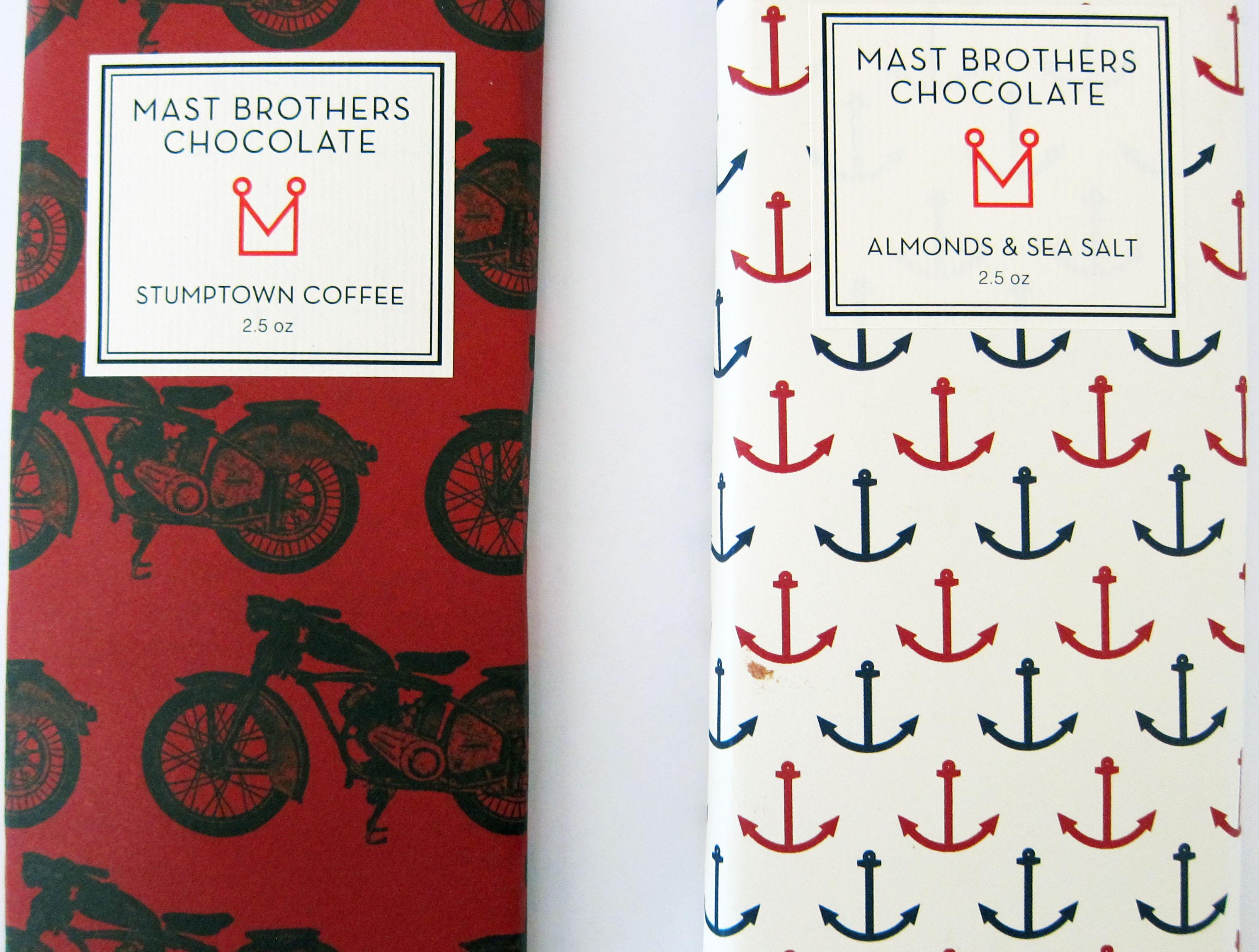 mast brothers chocolate – williamsburg | aubergine moon