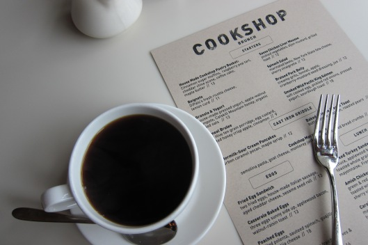 cookshop coffee 1