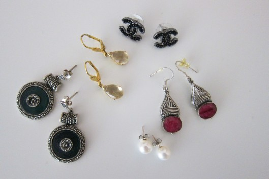 earrings all
