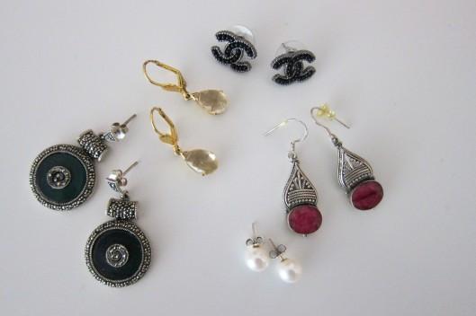 earrings all