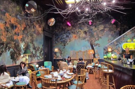 sketch tearoom