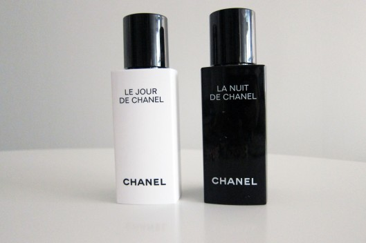 chanel serums
