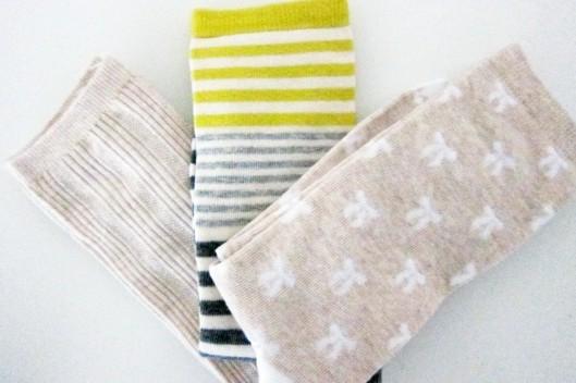 target socks