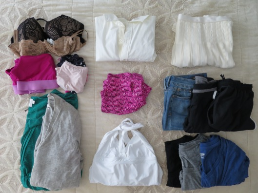 cape cod packing
