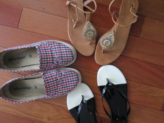 cape cod shoes