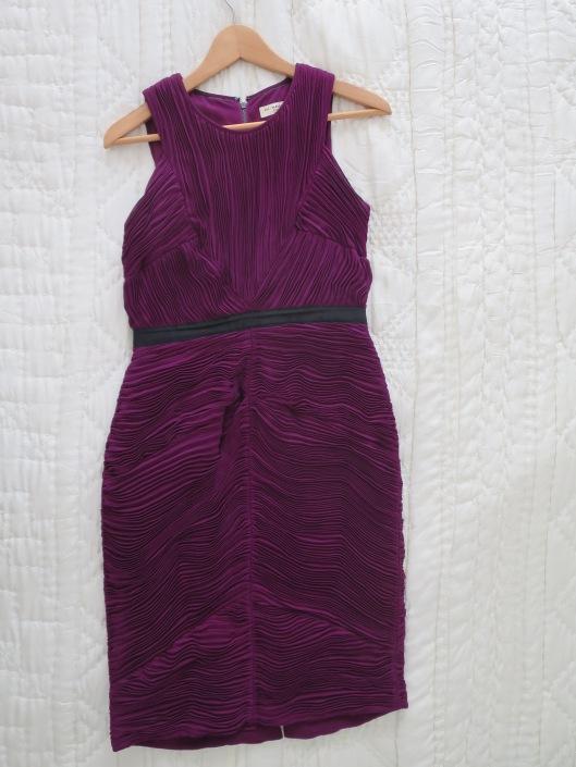 burberry dress 1